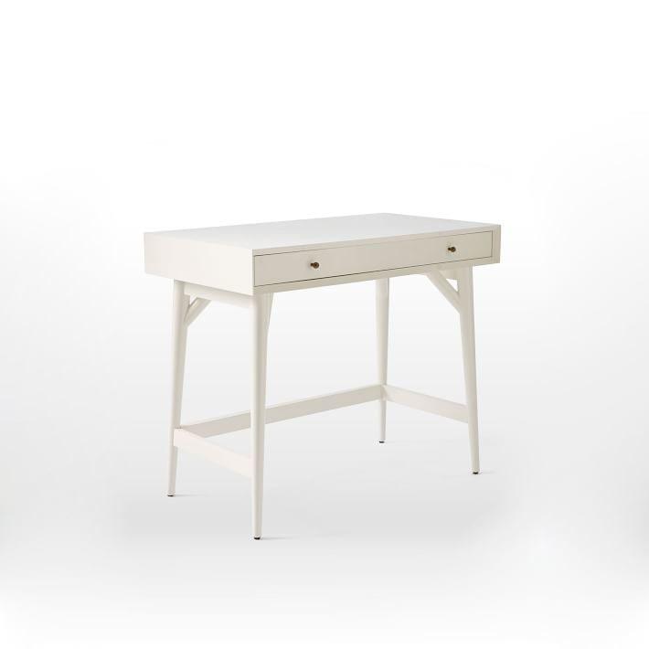century mini desk 3D model