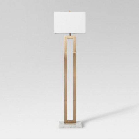 weston floor lamp model