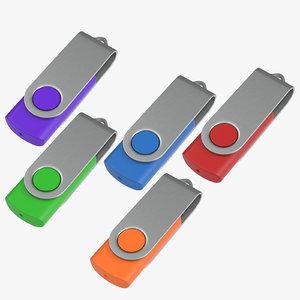 promotional usb sticks 03 model