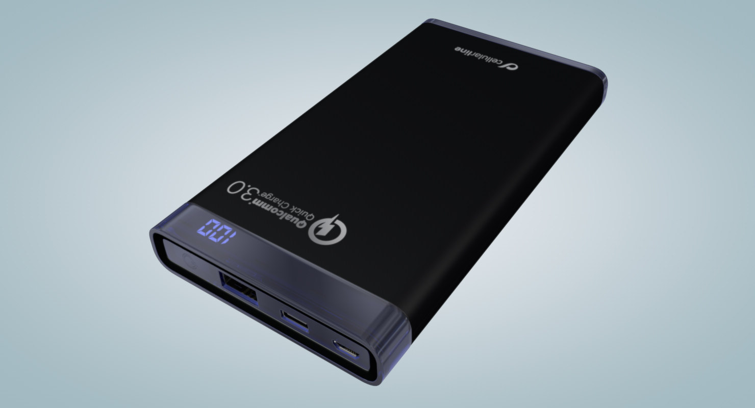 power bank freepower manta model