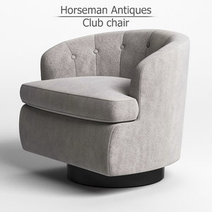 horseman chair model