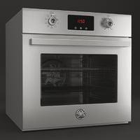 Bertazzoni OVEN F60 pro XA12 3D model