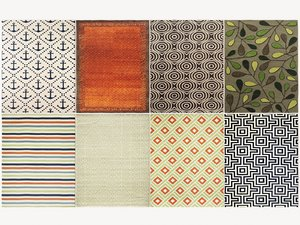 mafi international rugs 3D