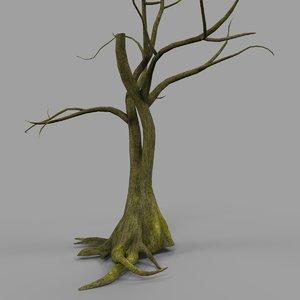 3D tree 3
