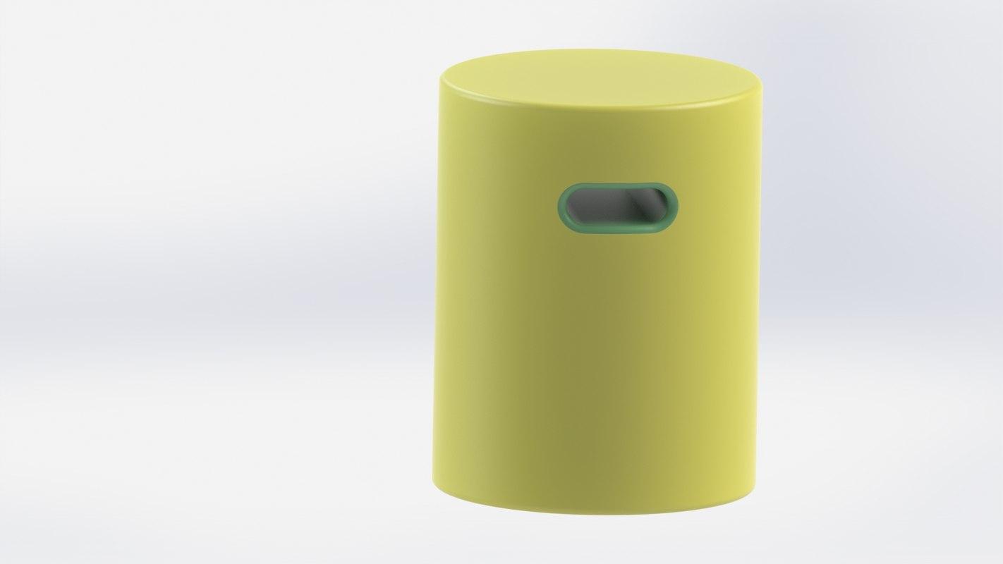 solidworks 2 model