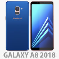 samsung galaxy a8 model