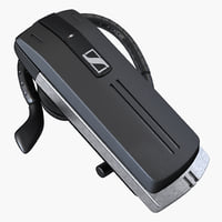 3D bluetooth headset sennheiser presence model