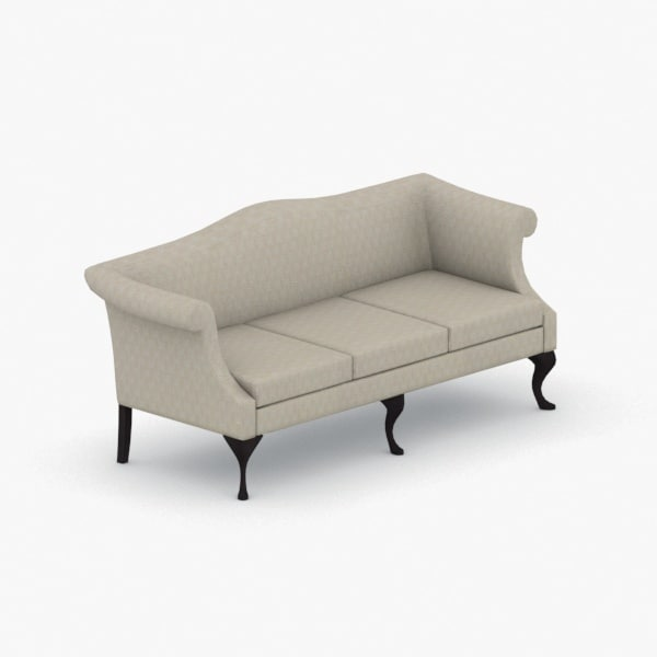 interior - sofa model