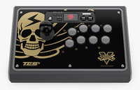 mad catz street fighter 3D model