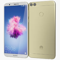 Huawei P Smart/7s Enjoy Gold