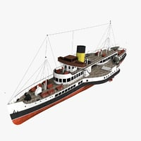 steam caledonia model