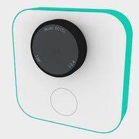 google clips camera 3D model
