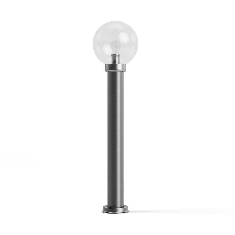 exterior standing lamp 3D model