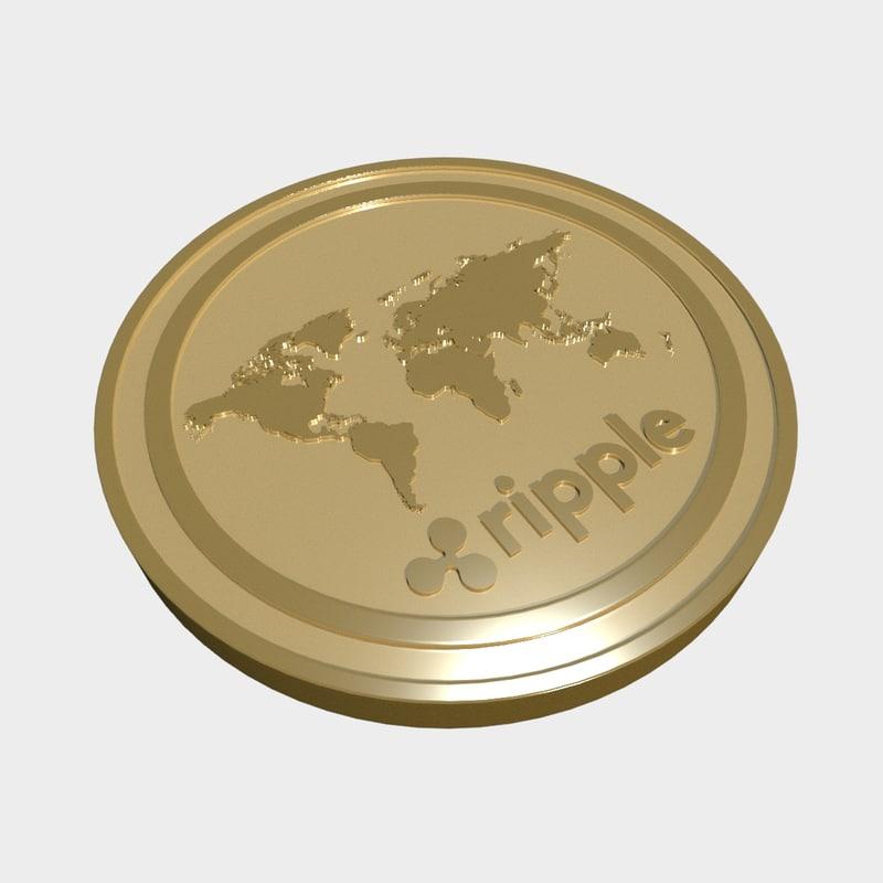 ripple coin model