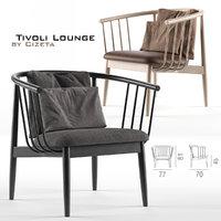 3D cizeta tivoli lounge