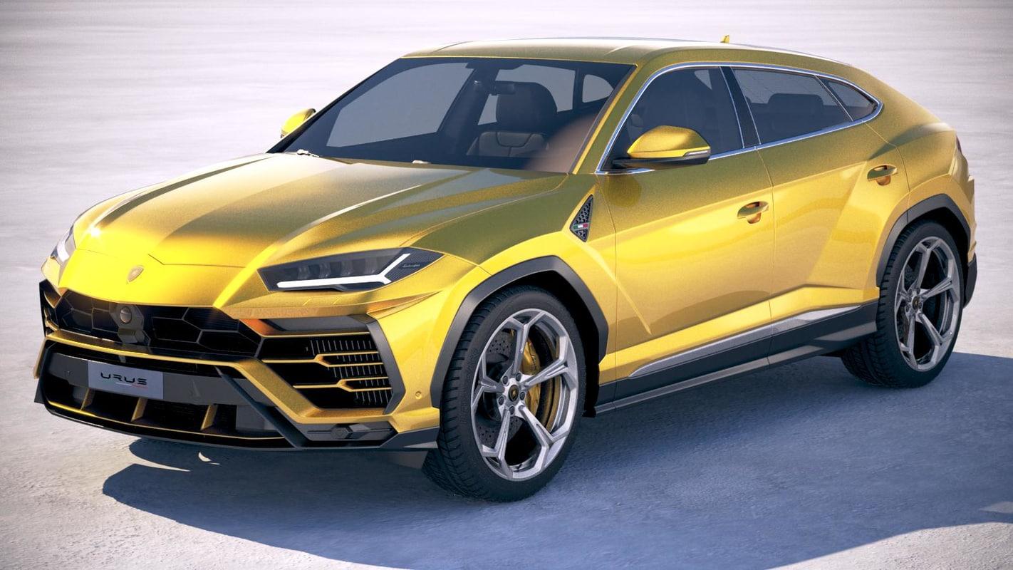 Buy Used Car To Get Lamborghini