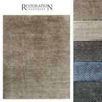 restoration rugs quadro 3D model