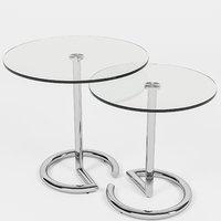 table ralph set 3D