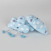 toy pillows 3D model
