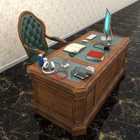 Office Set 2
