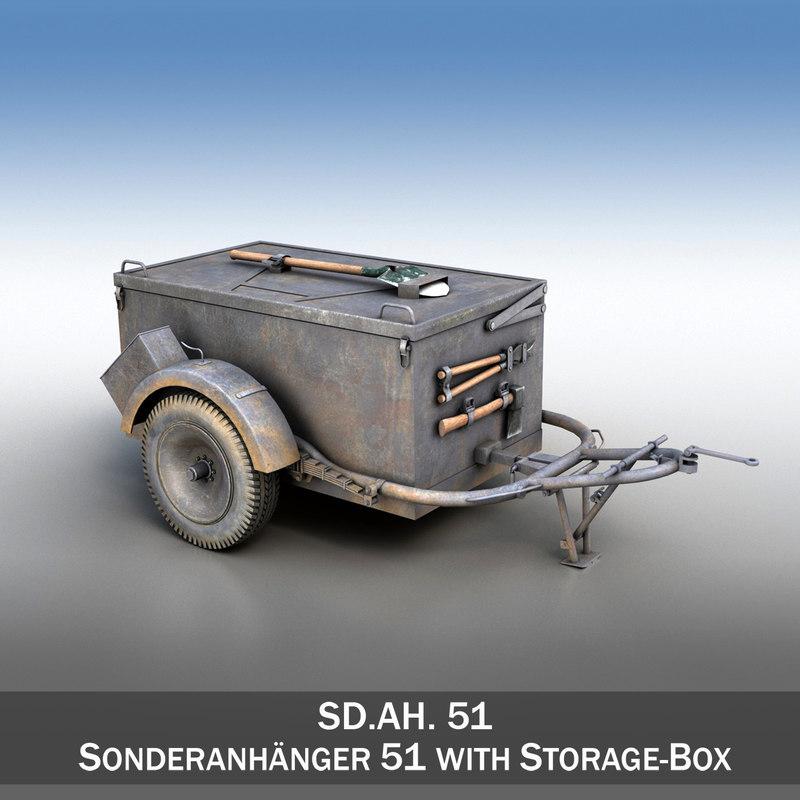 3D sd ah 51 -