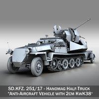 sd kfz ausf c model