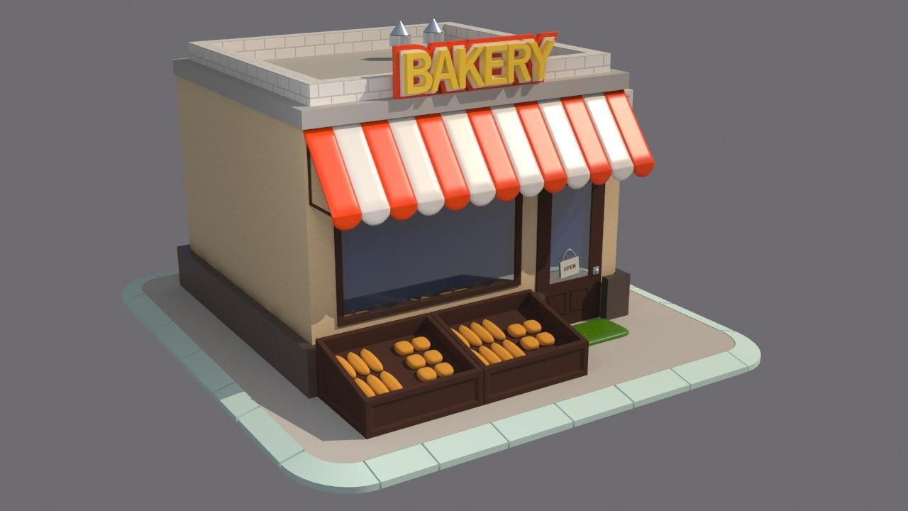 3D store v15