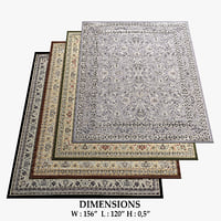 Traditional Rugs_13