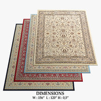 Traditional Rugs_14