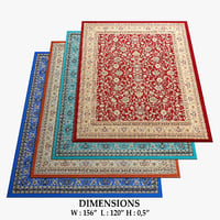 Traditional Rugs_15