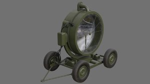 3D searchlight 1a