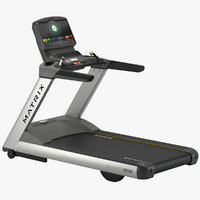 Gym Matrix T7xi Treadmill