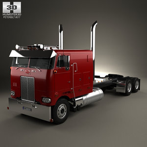 3D 352 tractor 1969 model