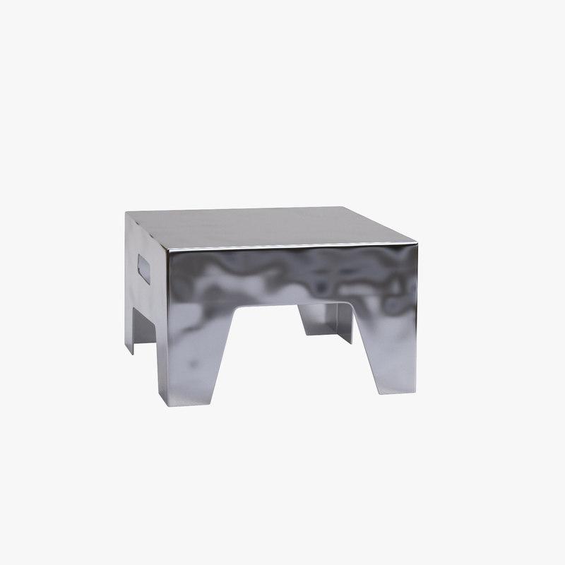 inout 45 table model