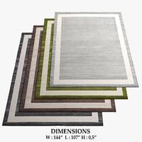 area rugs 18 model