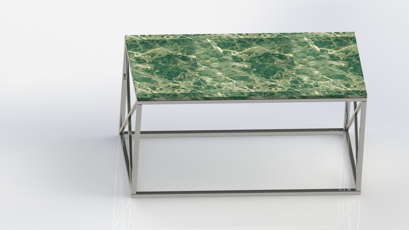 solidworks marble model