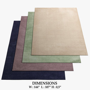 3D area rugs 21
