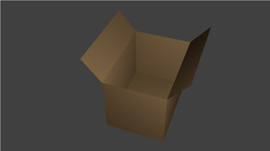 3D box office