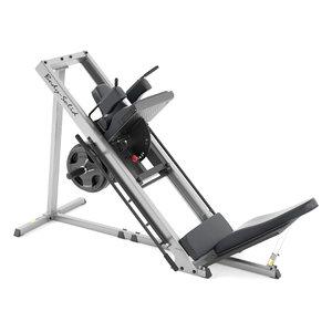 3D leg press glph1100