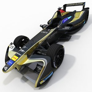 season 3 techeetah formula model