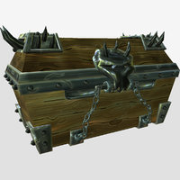 Magic chest