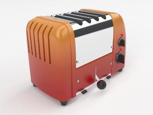 toaster model