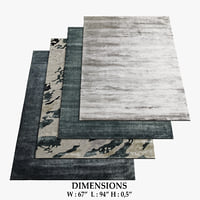 3D boconcept rugs 23