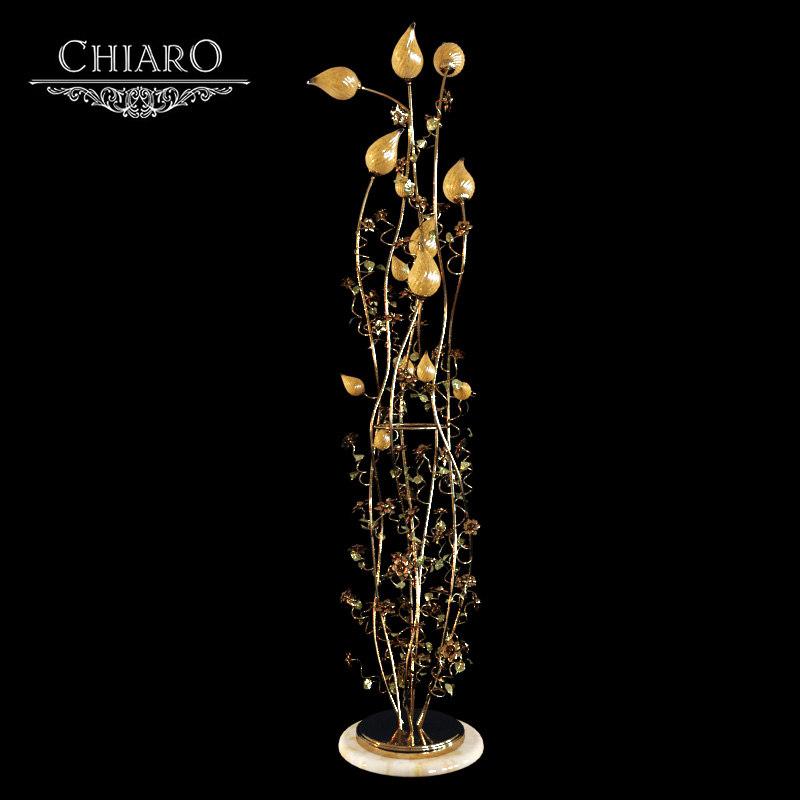 floor lamp chiaro garden model