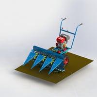 manufacture 3D