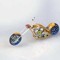 manufacture model