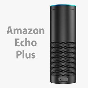amazon echo model