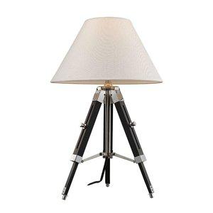 studio table lamp 3D