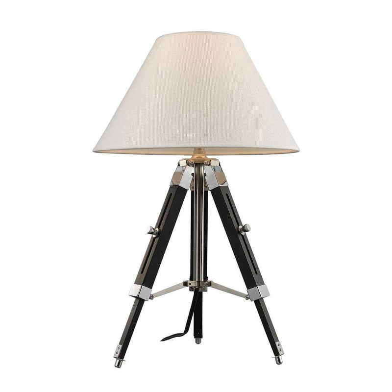studio table lamp 3D