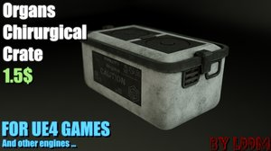 transplantation box model
